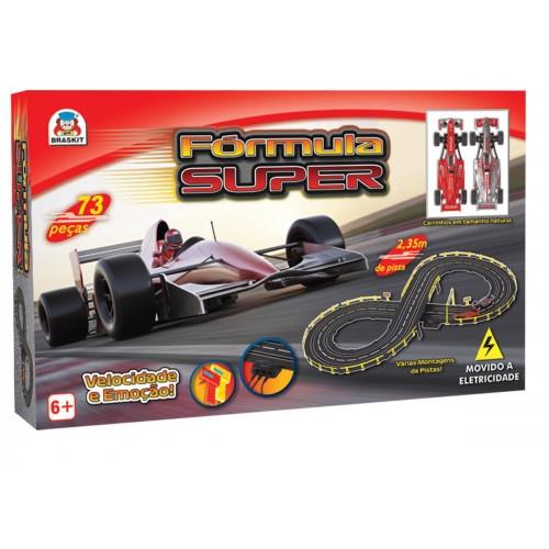 Autorama Fórmula Super