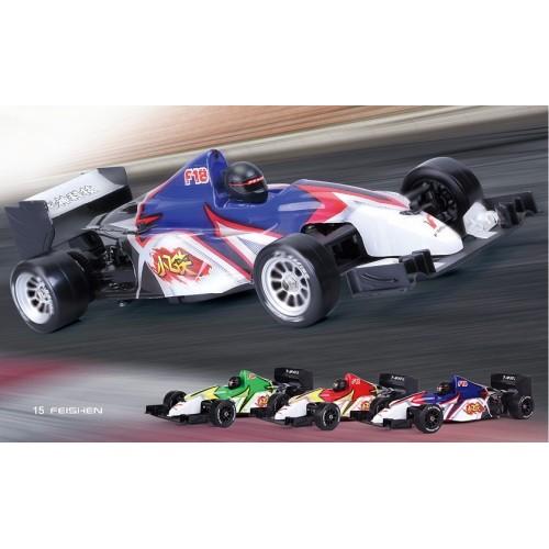 AUTOMODELO F1 ESCALA 1/18 FS-RACING NX