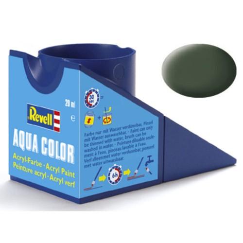 Tinta Aqua Color Revell 36165