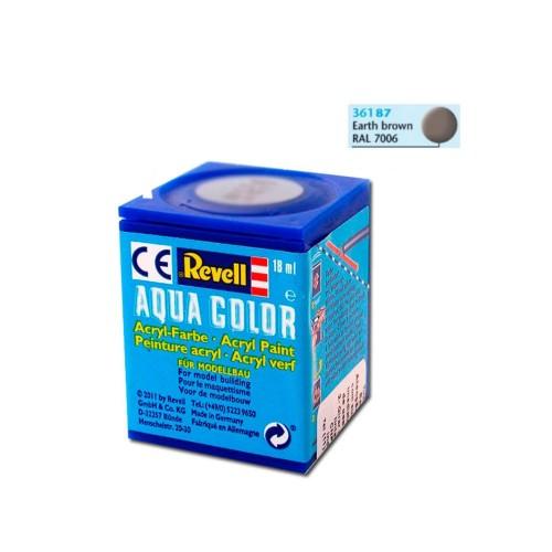 Tinta Aqua Color Revell 36187
