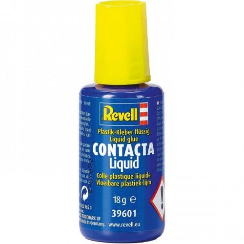 Cola Contacta Líquida Revell 39601
