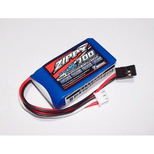 Bateria ZIP 700mah 2S Life
