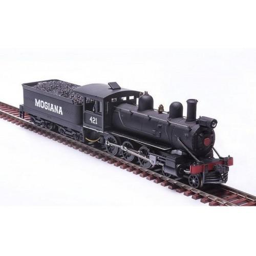 Trem elétrico Locomotiva consolidation CPEF