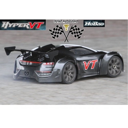 AUTOMODELO HOBAO HYPER VT ESCALA 1/8 ON-ROAD